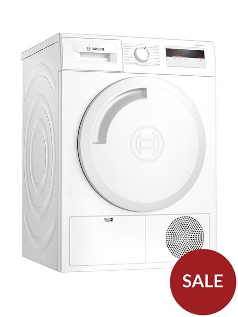 bosch-wth84000gb-8kg-load-heat-pump-tumble-dryer-white-silver-door