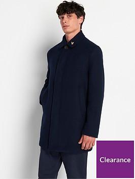 lyle-scott-wool-mac-coat-dark-navy
