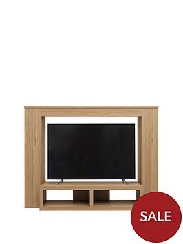camberleynbsptvnbspcabinet-oak-effect--nbspfits-65-inch-tv