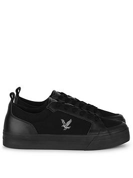 lyle-scott-est-1874-lace-up-shoe-black