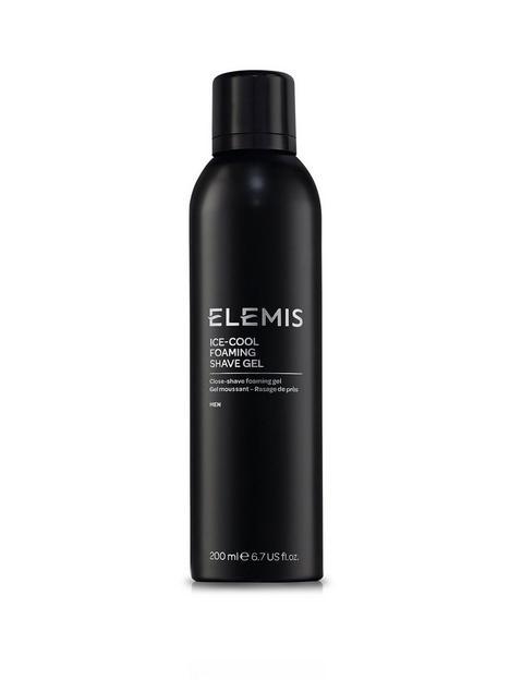 elemis-ice-cool-foaming-shave-gel-200ml