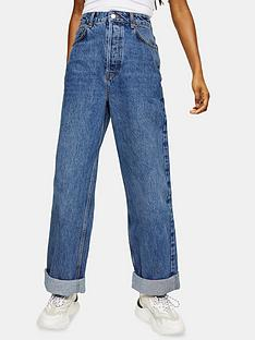 topshop-zed-mom-jeans--nbspblue