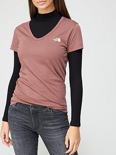 the-north-face-simple-dome-t-shirt-purplenbsp