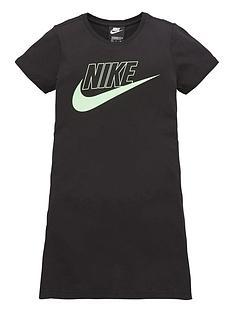 nike-girls-nswnbspfutura-t-shirt-dress-black