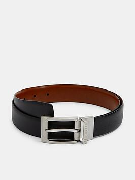 ted-baker-karmer-reversible-leather-belt-blackbrownnbsp