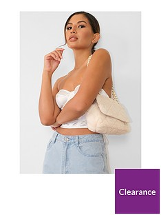 missguided-faux-fur-quilted-bag