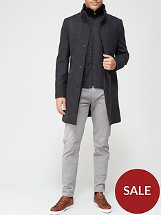 ted-baker-rockies-wool-funnel-neck-coat-charcoalnbsp