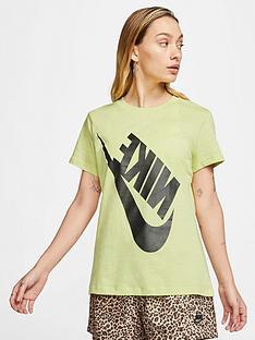nike-nswnbspfestival-t-shirt-limelightnbsp