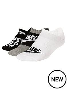 nike-everyday-socks-3-pack-blackgreywhitenbsp