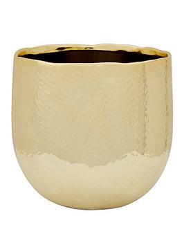 premier-housewares-nura-ceramic-planter