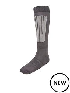 dare-2b-performance-ski-sock-black