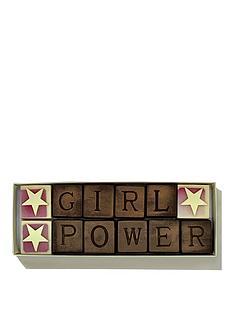 choc-on-choc-girl-power-chocolate-message