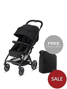 cybex-eezy-s-2-compact-pushchair-deep-black