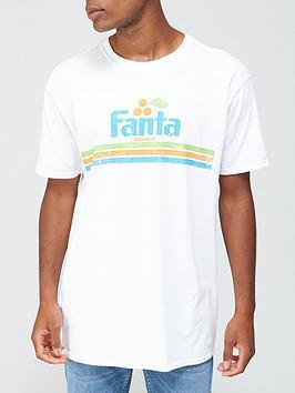 fanta-t-shirt-white