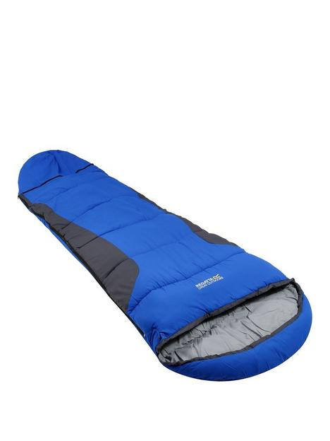 regatta-hilo-boost-sleeping-bag-blue