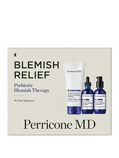 perricone-md-blemish-relief-prebiotic-blemish-therapy-90-day-regimen