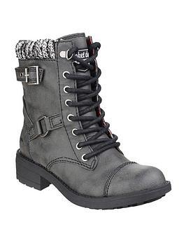 rocket-dog-thunder-lace-up-ankle-boots-black