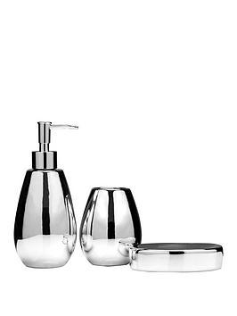 premier-housewares-magpie-3-piece-bathroom-set