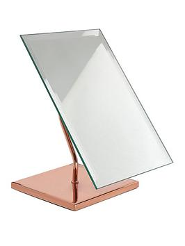 premier-housewares-clara-table-mirror