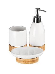 premier-housewares-earth-3-piece-bathroom-accessory-set