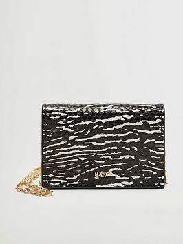 mango-mini-purse-on-a-chain-black