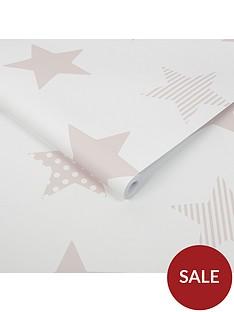 superfresco-easy-superstar-pink-wallpaper