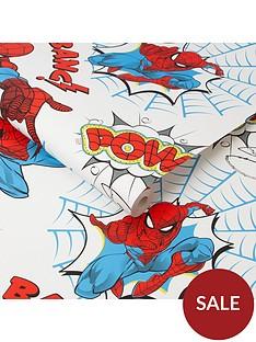 marvel-spider-man-pow-wallpaper