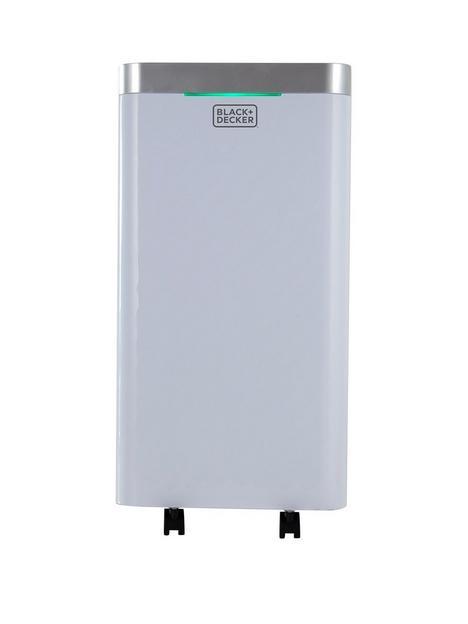 black-decker-12-litre-dehumidifier