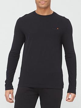 superdry-orange-label-embroidered-long-sleeve-top-black