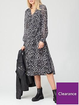 v-by-very-v-neck-button-through-midi-dress-animal-print