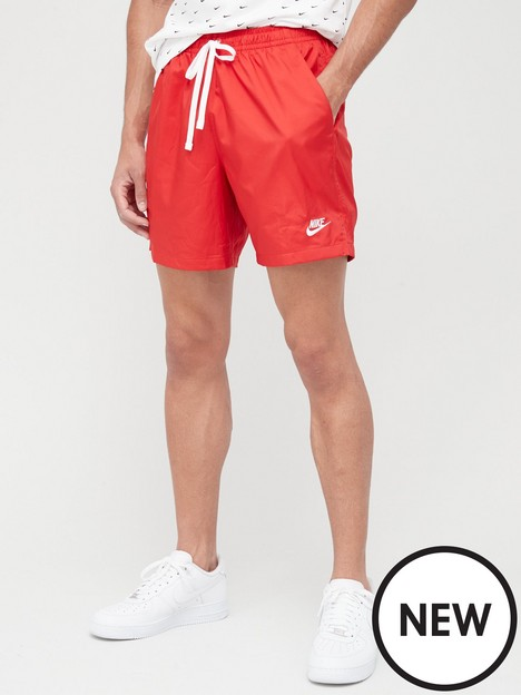 nike-nsw-city-edition-short-woven-flow-shorts-red