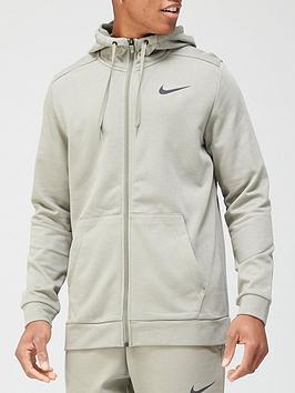 nike-training-dry-full-zip-hoodie-stone