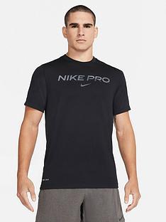 nike-training-plus-size-pro-t-shirt-black