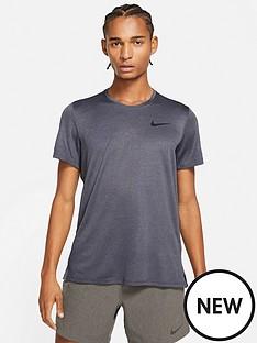 nike-training-dry-superset-t-shirt-grey