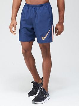 nike-running-graphic-shorts-navy
