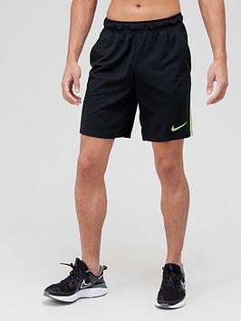 nike-training-dry-50-shorts-black