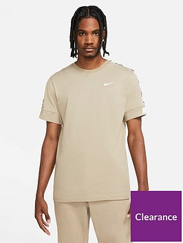 nike-nike-repeat-t-shirt-khaki