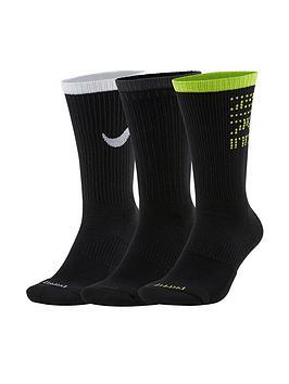 nike-nike-pack-3-everyday-plus-cushioned-socks-black