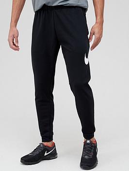 nike-training-dry-fleece-taper-pants-black