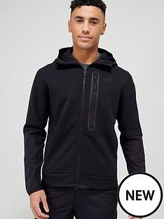 nike-nike-tech-fleece-nylon-mix-full-zip-hoody
