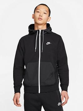 nike-graphic-back-fullnbspzip-hoodie-black