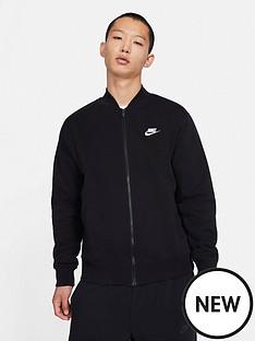 nike-club-bomber-jacket-black