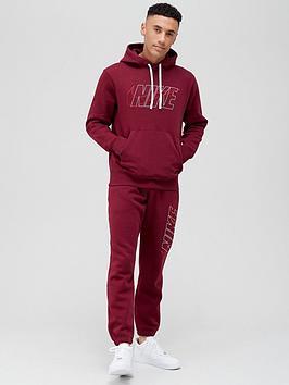 nike-graphic-fleece-tracksuit-burgundy