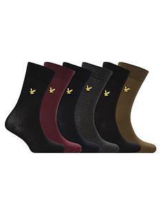 lyle-scott-5-pack-sock-gift-set-multi