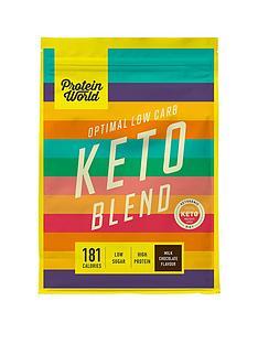 protein-world-keto-blend-milk-chocolate-520g