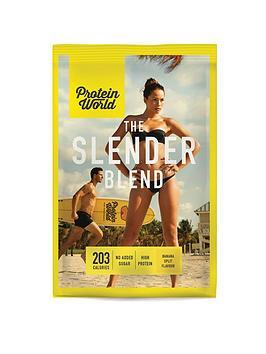 protein-world-slender-blend-12kg-banana-split