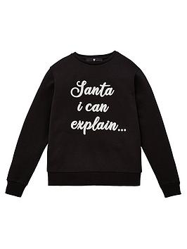v-by-very-mini-me-santa-i-can-explain-sweatnbsp--black
