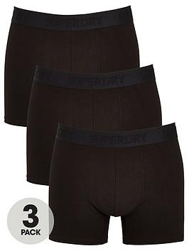superdry-classic-three-pack-boxer-black