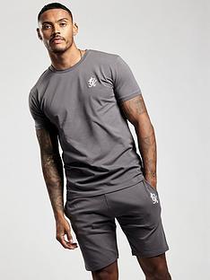 gym-king-origin-t-shirt-dark-grey