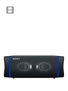 sony-xb33-extra-basstrade-portable-bluetoothreg-speaker-black
